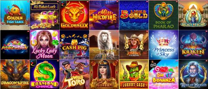 Evospin Casino: 100% up to 300€ + 100 Free Spins Welcome Bonus
