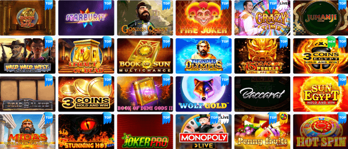 Lucky Bird Casino: 50 Free Spins No Deposit