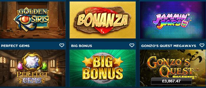 Diamond 7 Casino: 10 Free spins no deposit